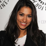 "Janina Gavankar attends An Evening With ""The League"""