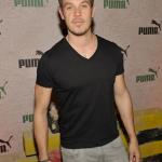 Kevin Alejandro attends Puma presents Riddim + Run