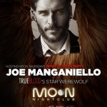 Joe Manganiello hosts Howl-O-Ween Party in Las Vegas