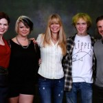 True Blood Cast at Spooky Empire Ultimate Horror Weekend