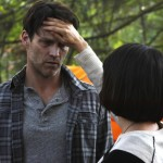 First official images of Stephen Moyer in The Barrens
