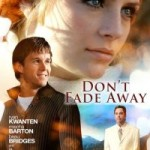 "Ryan Kwanten's film ""Don't Fade Away to be screened at FLIFF"