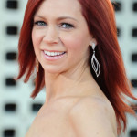 Carrie Preston to star in an episode of Law & Order: SVU