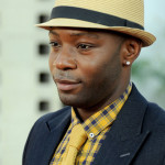 Nelsan Ellis to be in 'Reluctant Fundamentalist'