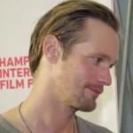 Video of Alexander Skarsgård at Hamptons International Film Festival