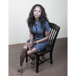 Rutina Wesley Chats with W and Reveals Her Morning Routine