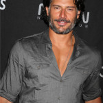 Joe Manganiello Hits Las Vegas and Judges a Sexiest Costume Contest