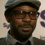 Video Interview with Nelsan Ellis at Ring Con 2011