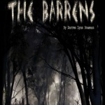 Poster revealed for Stephen Moyer's The Barrens