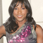 Catch Rutina Wesley tonight on The Late Late Show With Craig Ferguson