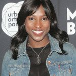 Rutina Wesley at the 10th Anniversary Montblanc '24 Hour Plays On Broadway'