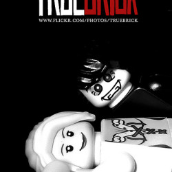 True Blood Meets True Brick