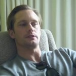 Video: Alexander Skarsgård on Lars von Trier's Melancholia