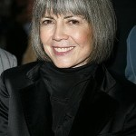 Godmother of the vampire genre Anne Rice is a fan of True Blood