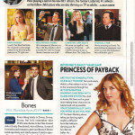 True Blood Stars Featured in Latest Edition of People