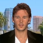 Video: Ryan Kwanten on Australia's Sunrise TV Show