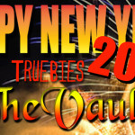 HAPPY NEW YEAR From The Vault!