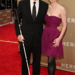 Deborah Ann Woll attends 2011 CNN Heroes: An All-Star Tribute