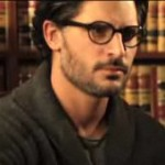 Joe Manganiello parodies upcoming film for Funny Or Die