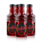 Happy Holidays Giveaway Prize: 8 packs of Tru Blood drink