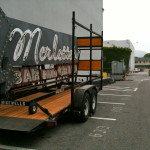 Merlotte's Sign Out of Storage for Season 5