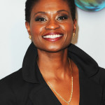 "Adina Porter Enjoys ""Chewing up the Scenery"" on True Blood"