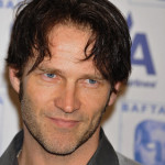 Stephen Moyer Expected to Attend The Bafta Tea Party Saturday