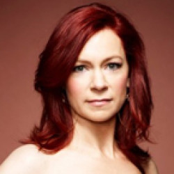 Carrie Preston supports the New Harmony Project