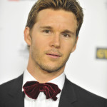 Ryan Kwanten attends G'Day USA Los Angeles Black Tie Gala