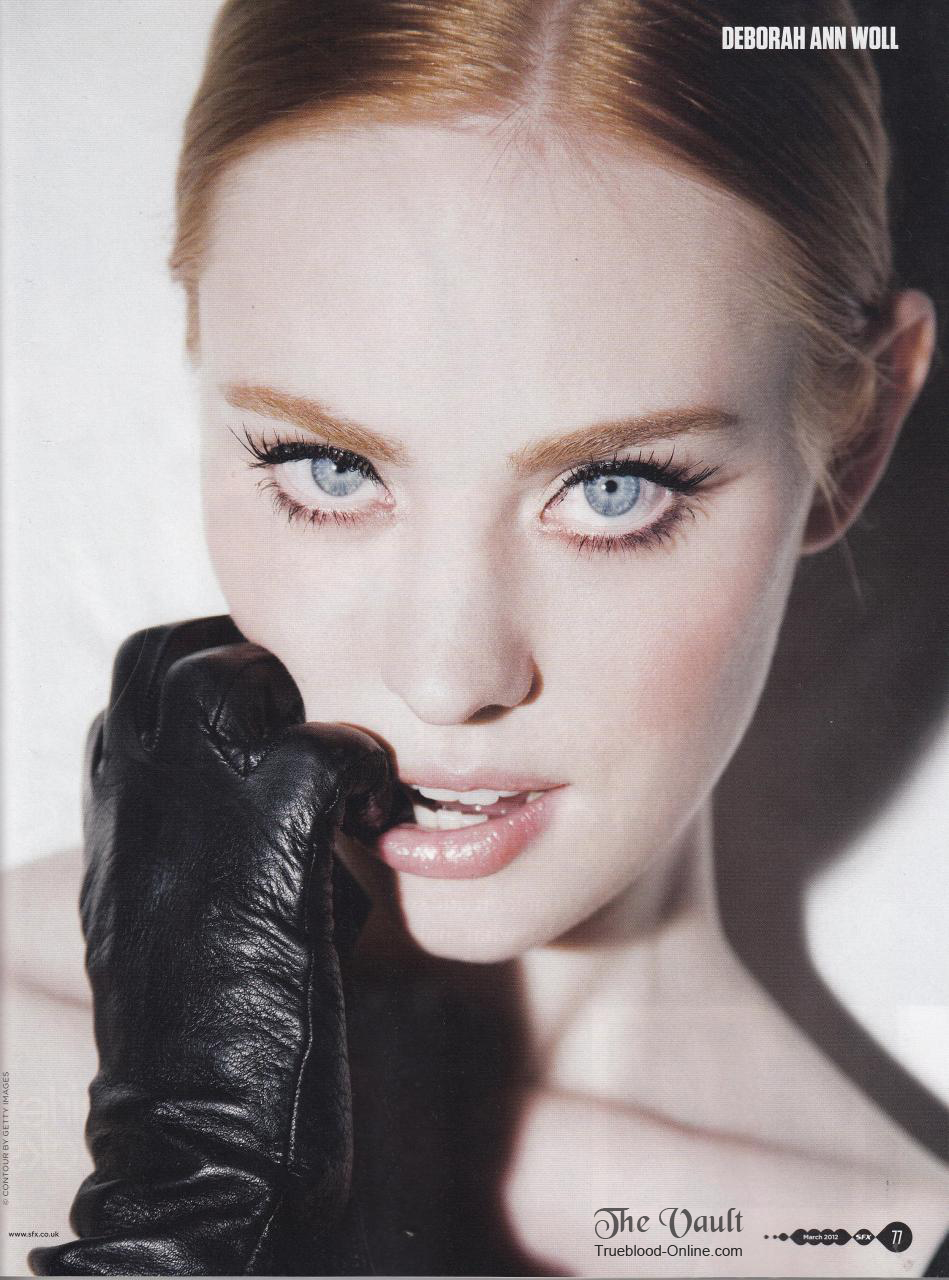 Deborah Ann Woll Videos. Add Photo. Report as Inappropriate.