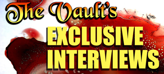 The Vault's Exclusive Interview Section Gets a 'New Look'