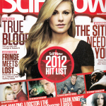 True Blood Featured in SciFiNow Magazine