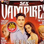 True Blood Feature in Special Vampire Edition of SFX Magazine