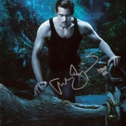 Win Signed Alexander Skarsgård Goodies for Charity
