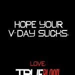 True Blood Themed Valentines Day