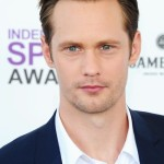 "Alexander Skarsgård Cast in ""The Giver"" with Meryl Streep"