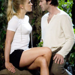 Bill and Sookie On Top 10 Greatest Horrific Couples List