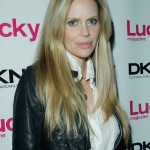 True Blood's Kristin Bauer attends Lucky Magazine Celebrates Cover Star Ashley Greene