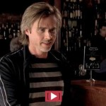 Video: Sam Trammell in 'The Male Matchmaker'
