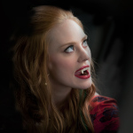 First True Blood Season 5 Promo Photo is of a Fangy Jessica