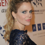 Kristin Bauer van Straten at the 26th Genesis Awards