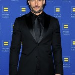 Joe Manganiello at the Human Rights Campaign Los Angeles Gala