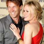 Anna Paquin and Stephen Moyer are Expecting!