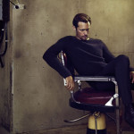 Alexander Skarsgard Voted Among 50 Most Stylish Men by GQ.AU