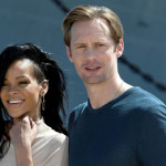Alexander Skarsgård on 'Battleship' and 'Chris Meloni' in 'True Blood'