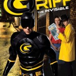 Win a Griff the Invisible DVD and See Ryan Kwanten as Mambassador