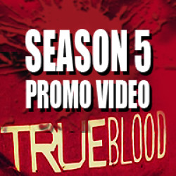 Celebrate Maker's Day and the Season 5 premiere of True Blood