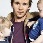 "Ryan Kwanten's ""Not Suitable for Children"" to Premiere in Australia"