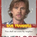 Sam Trammell to Attend Texas Nightmare Weekend in Dallas