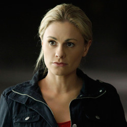 Season 5 High Quality Photo of Anna Paquin as Sookie